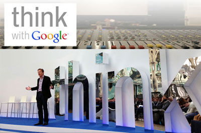 How to Re-Master your Marketing - #thinkbranding2013
