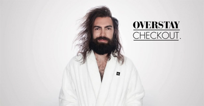 Overstay Checkout - Art Series Hotels