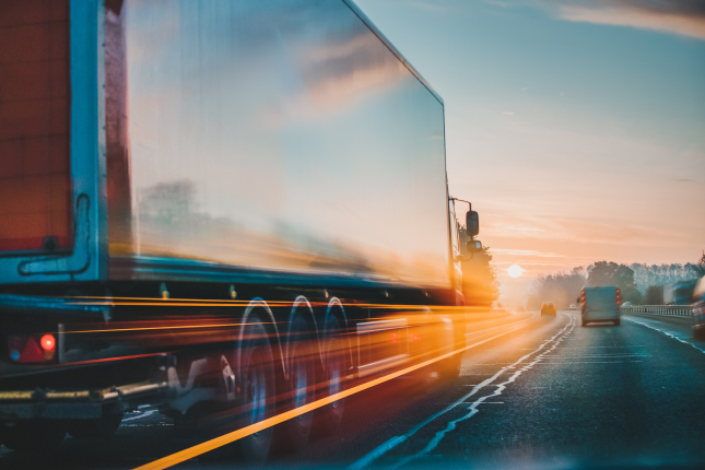 Haulage issues could presage brand shortages