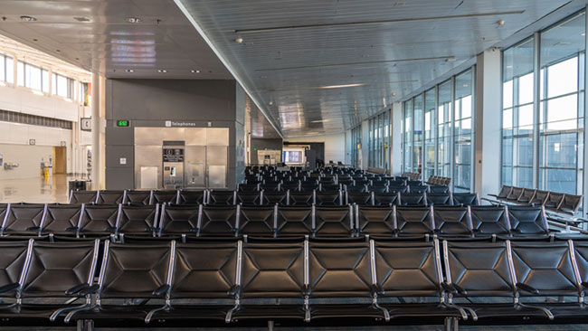 Question marks over the future of corporate travel post-pandemic