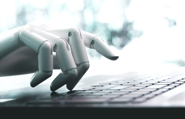 Automation could solve 'content crush'