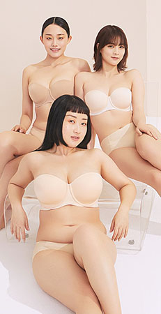 Brand in action: How NaiTangPai made it big with bras