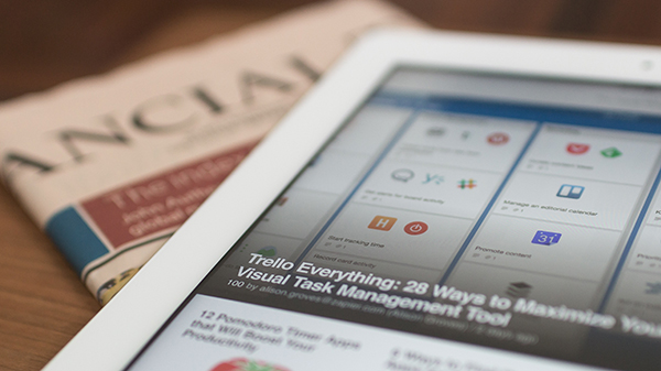 Investing in news brands brings long-term benefits