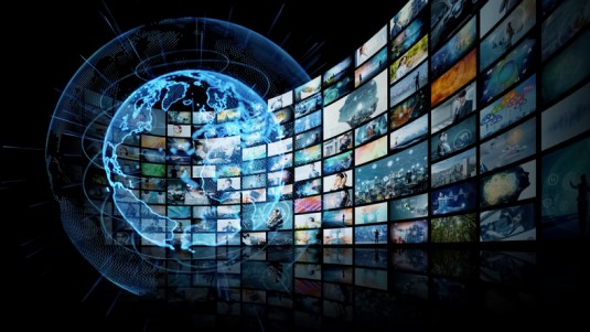 Convergence requires redefining TV
