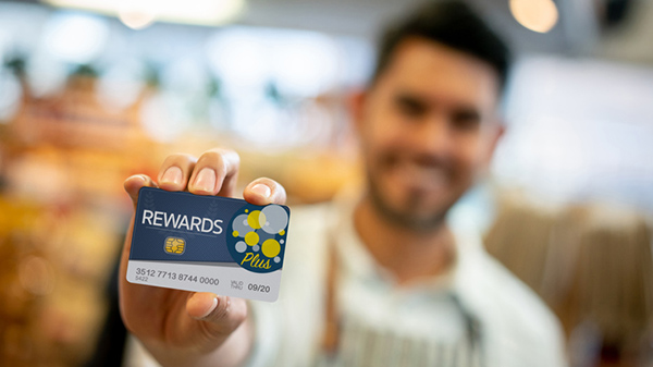 How to drive loyalty programme redemptions