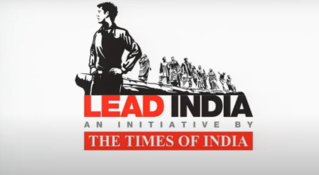 The Times of India advises brands to seek collaboration on social activism