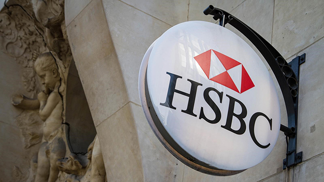 HSBC gets data and insights working together