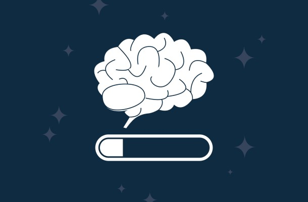 Comfort TV – the answer to high cognitive load