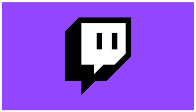 The five groups active on Twitch