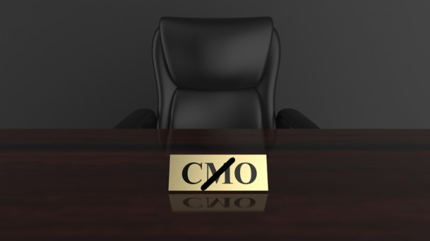 CBOs are more than just CMOs with new job titles