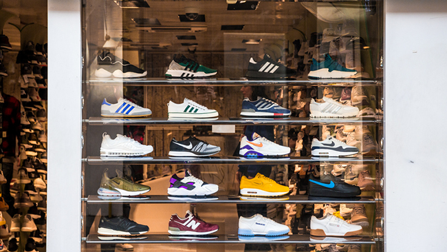 Adidas, Nike feel financial effects of taking stance on Chinese internal affairs