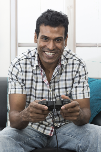 India's online gaming industry tops $1 billion during pandemic