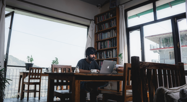 Why WFH could be here to stay – some people prefer it