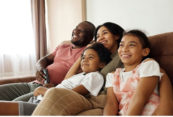 Five lessons for brands targeting families with young children