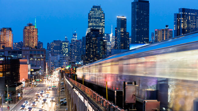 How remote working could reshape cities and redefine rush hour