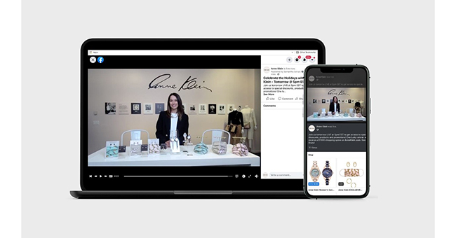 Shoppable video can help reduce e-commerce friction