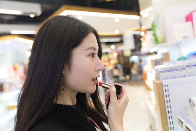 L'Oréal sees 'no limit' to growth in China