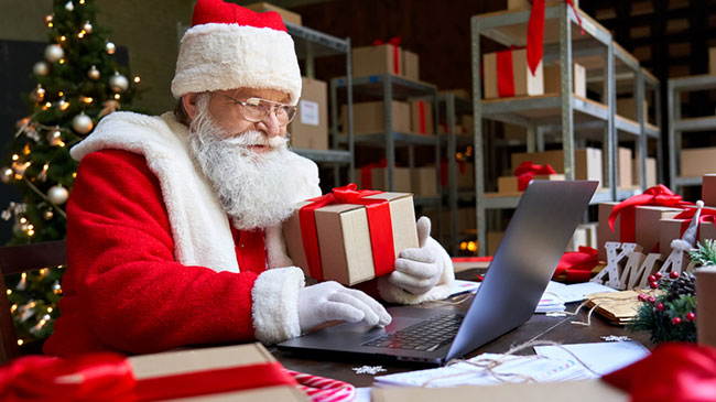 Fast delivery key to capture rising 18-35 spending this holiday season