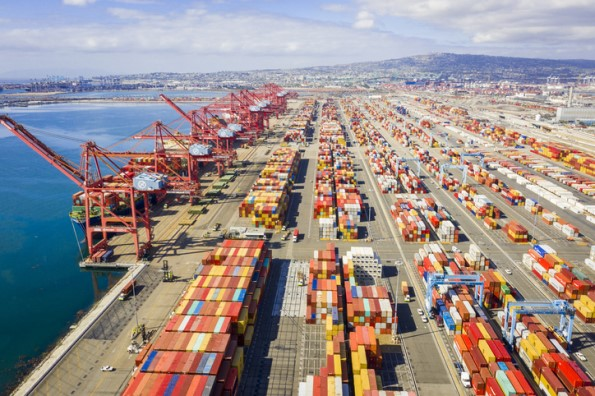 Supply chain issues affect adspend