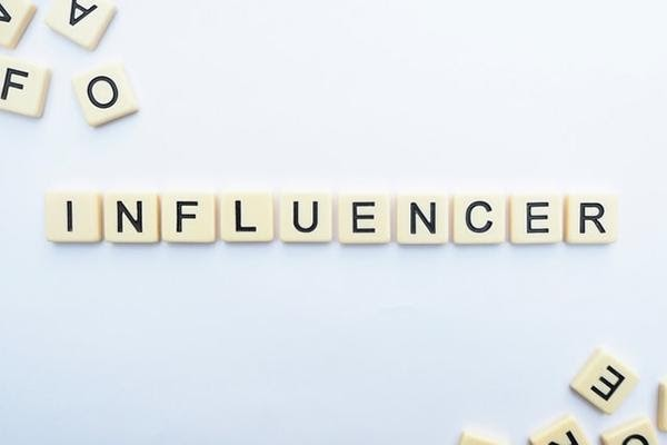 Influencer marketing can drive purchase intent