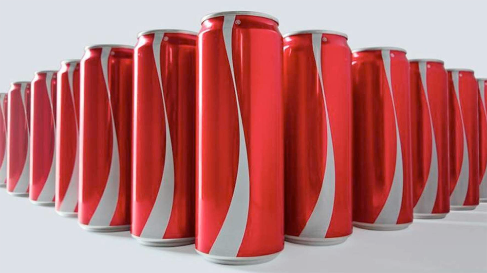 Coca-Cola Remove labels