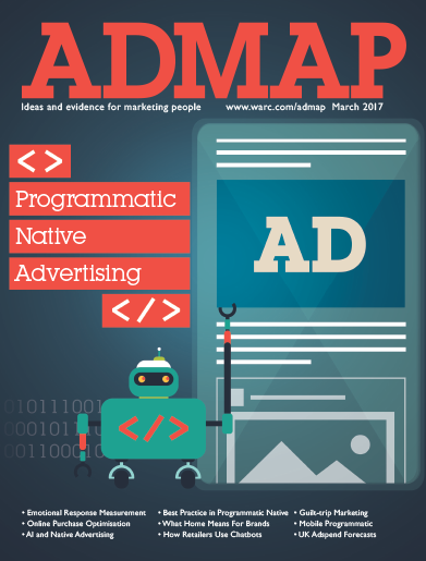 Admap: April 2016