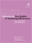 New Models of Marketing Effectiveness