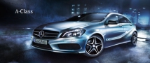 Mercedes Youdrive