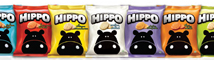 Hippo Baked Munchies