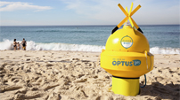 Optus: Clever Buoy
