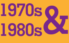 1970s and 1970s