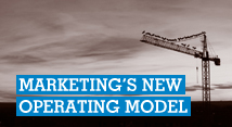 Toolkit 2014: Marketings new operating model