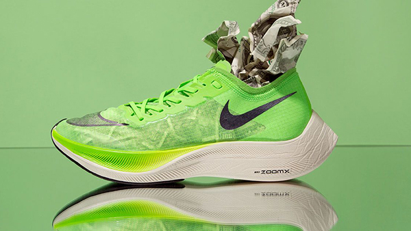 Nike: Next% Speed is Your Currency