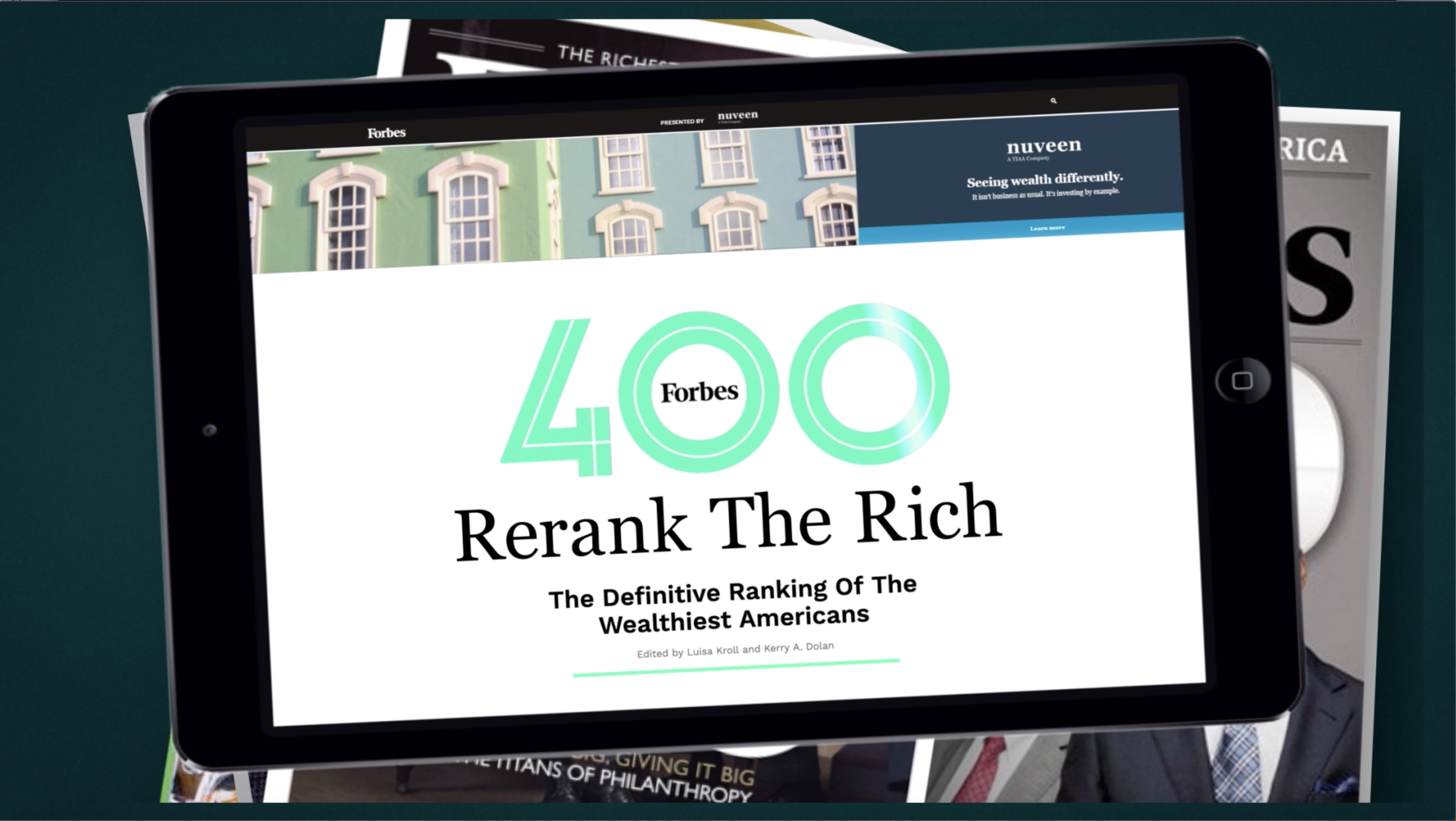 Rerank the Rich