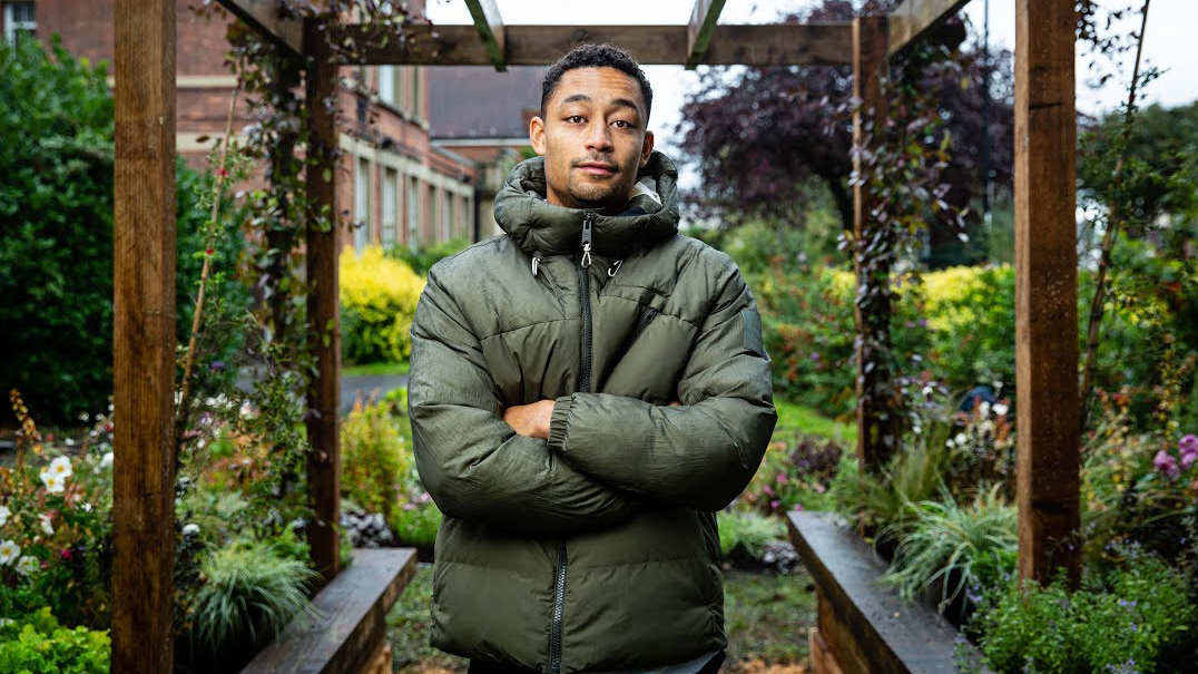 Concrete Green with Loyle Carner