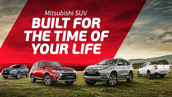 Moving from #6 to #3: How Mitsubishi is having the time of its life
