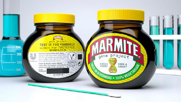 Marmite: 25 Years of Love, Hate and Planning