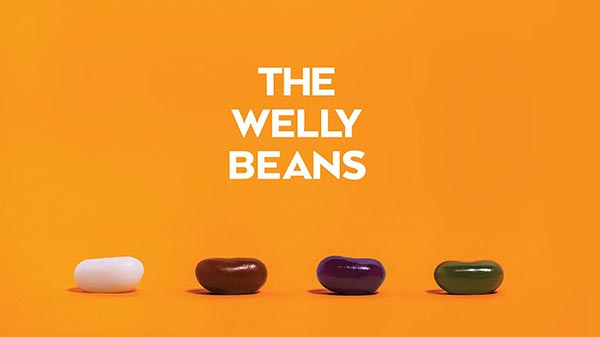 Welly Beans
