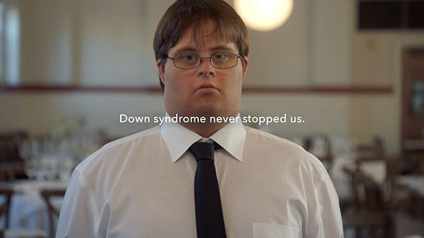 National Down Syndrome Society