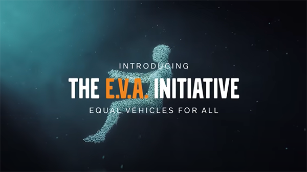 Volvo Cars: The E.V.A. Initiative