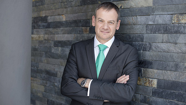 Sage: Profiling Sage Executive Vice-President for the Africa & Middle East region, Pieter Bensch