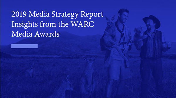Media Strategy Report