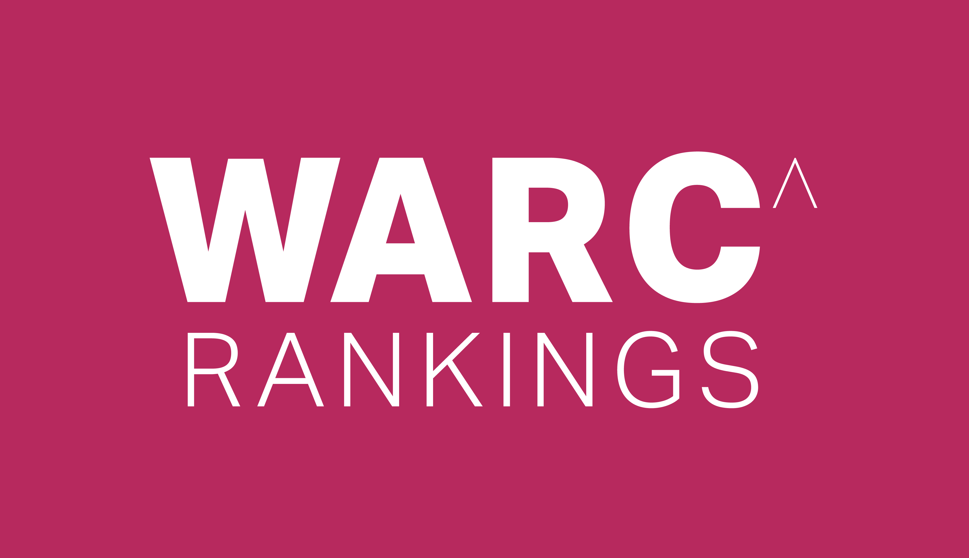 WARC Rankings