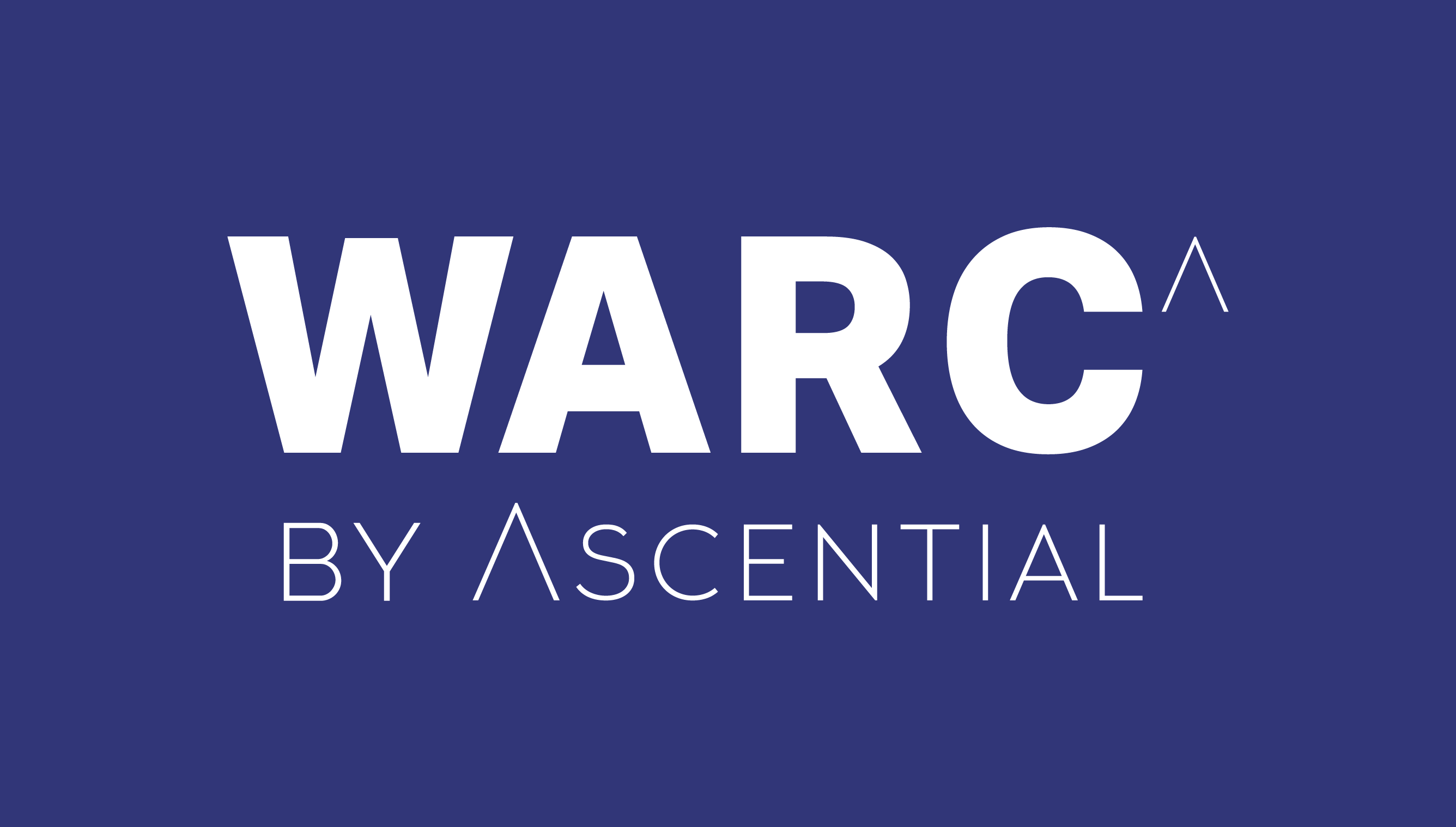 WARC light on blue