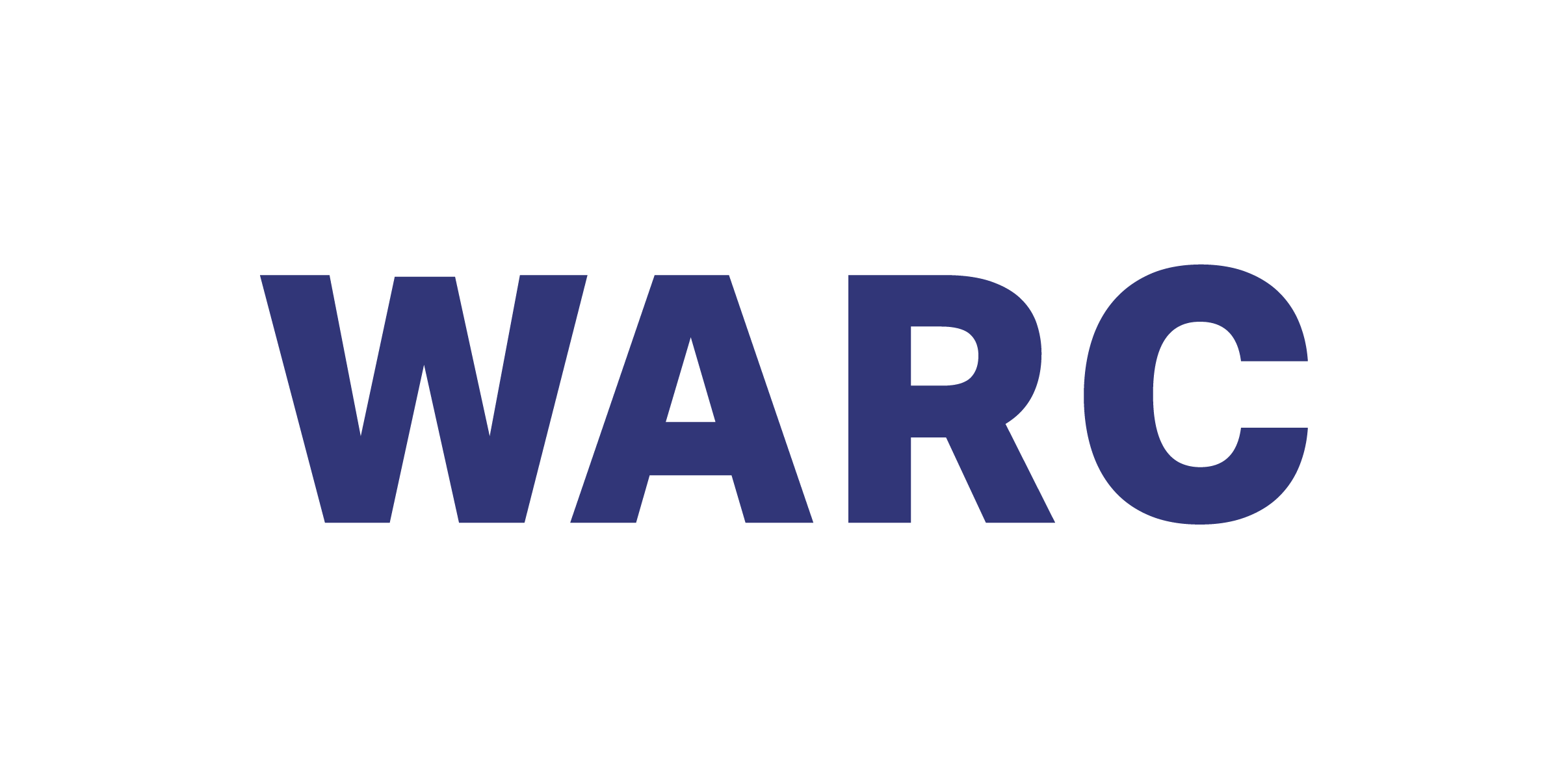 Image result for warc logo