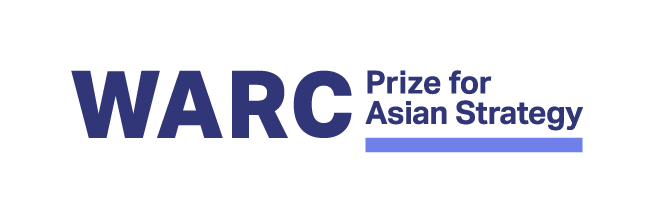 WARC Prize for Asian Strategy