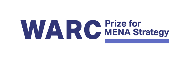 WARC Prize for MENA Strategy