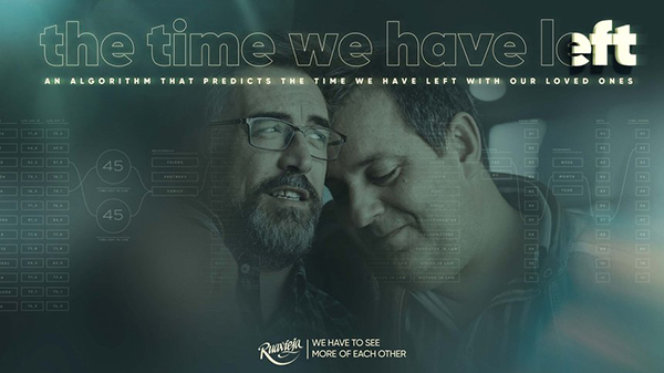 Pernod Ricard: The time we have left