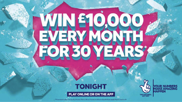 The National Lottery: The Two Billion Pound Turnaround