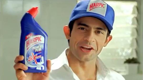 Harpic: India's Newest Status Symbol